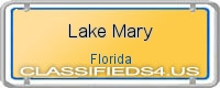 Lake Mary board